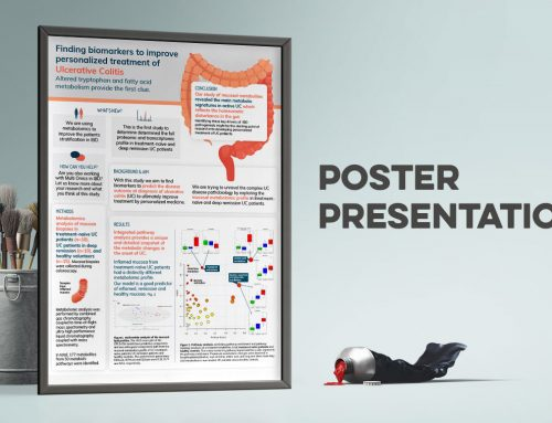 How to design a poster presentation so your research stands out