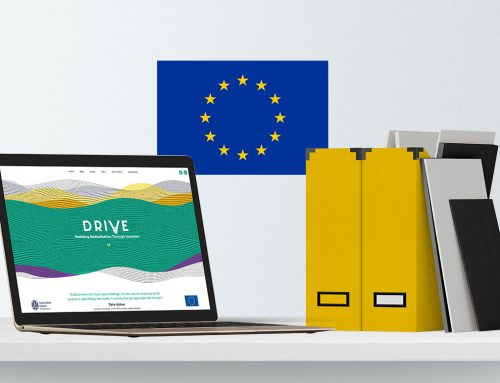 Why your EU project website is a great opportunity