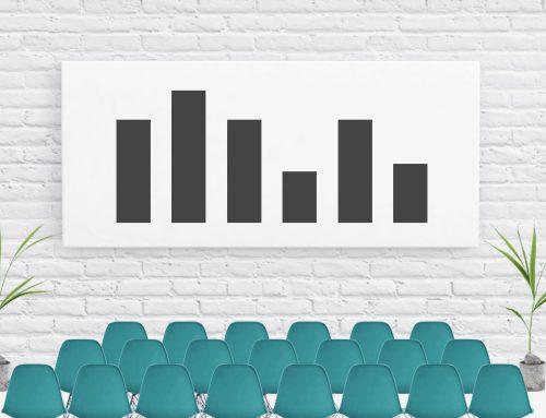 Improve your scientific presentation slide design with 5 simple tricks