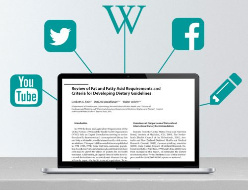 How to cite social media as references in your research article